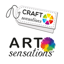 Craft Sensations - Art Sensations
