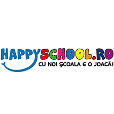 Happy School - TOTAL OFFICE TRADING SRL