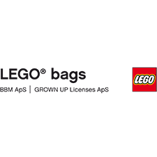 LEGO Bags BBM / Grown Up Licenses ApS