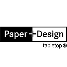 Paper+Design GmbH tabletop