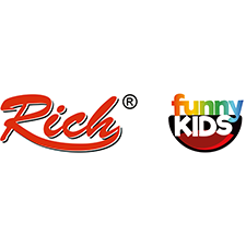 Rich Funny Kids