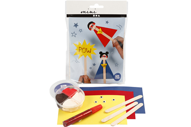 craft kits by Creativ Company